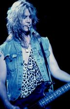 duff mckagan; facts. by roger-bae
