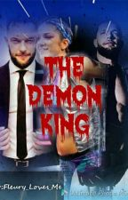 THE DEMON KING by Fleury_Loves_Me