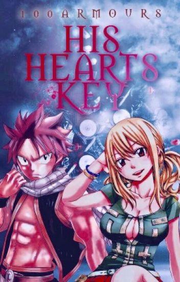 His Heart's Key | nalu