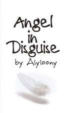 Angel in Disguise by alyloony