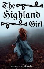 The Highland Girl by sassycrookshanks
