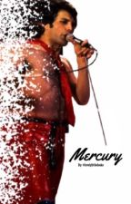 Mercury by lovelydeacon
