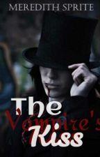 The Vampire's Kiss by elementalcobalt
