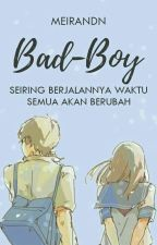 Bad-boy by Meirndn_