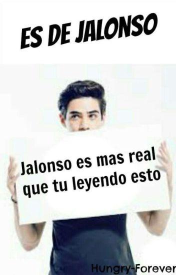 Es De Jalonso; J.V