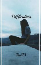 Difficulties (ON HOLD) by tiu215