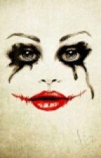 una locura de dos  ( el joker y tu) by Britneyotaku