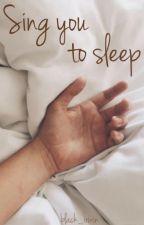 Sing you to sleep || Muke by black_irwin
