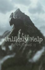Unlikely Help by Mrs_Pleasant_13
