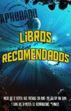 Recomendaciones by ConcursosUniverse