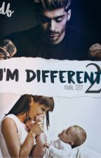 I'm different II » z.m by malik_1201