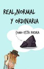 Real,normal y ordinaria by niky5343