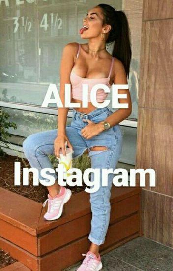 ALICE; Instagram