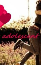 Amour adolescent by ShannonRaven