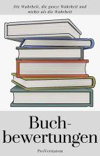 Buchbewertungen - Die Wahrheit, die ganze Wahrheit und nichts als die Wahrheit by ProVeritatem