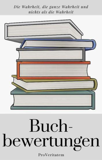 Buchbewertungen - Die Wahrheit, die ganze Wahrheit und nichts als die Wahrheit