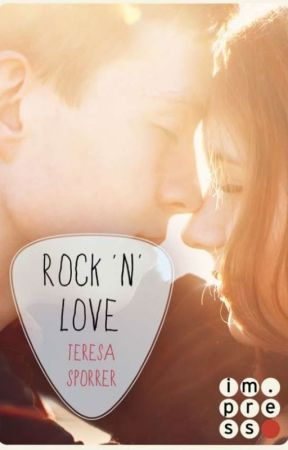Rock 'N' Love by restexemplar