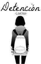 Detención ||Itachi|| by -LoveYaoi-