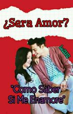 ¿Sera Amor? Ruggarol-Aguslina by Lu23312
