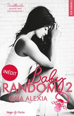 Baby RANDOM 2 by AlexiaGaia2