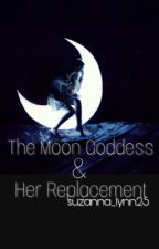 The moon goddess & her replacement  by suzanna_lynn25