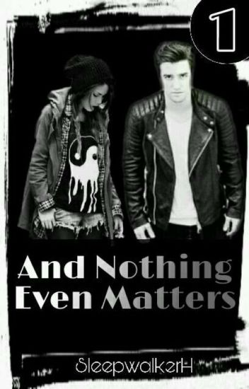 And Nothing Even Matters  Logan Henderson 