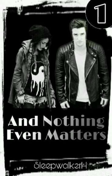 And Nothing Even Matters |Logan Henderson|