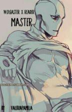 MASTER (GasterxReader) (+21) by ValeriaPamela