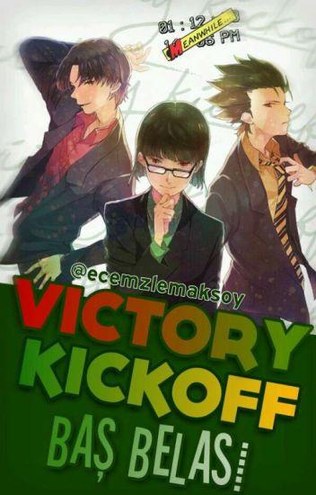 Victory Kickoff-Tesadüf Aşk