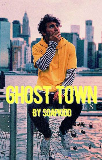 Ghost Town •Jian• !Cancelled!