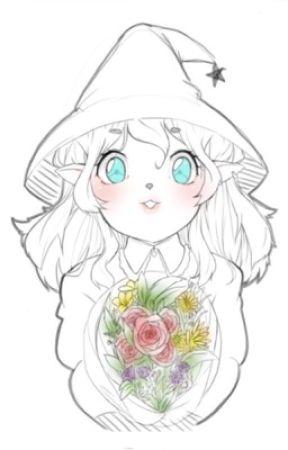 Julia's Art Book by Rainbowunicornz101