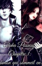 Alpha possesif by AnnouckLopez
