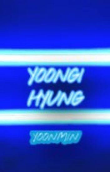 YOONGI HYUNG