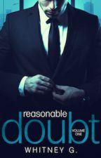 Reasonable Doubt Vol I- Whitney G. (Uma noite e nada mais) by Ariane8371