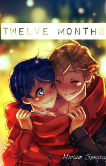Twelve Months II Remember about me II
