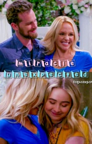 Miracle Unexpected : A Shawn, Katy, and Maya fanfic