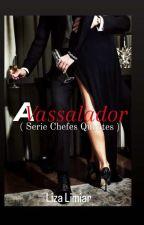 Avassalador ( serie: Chefes quentes ) by LizaLimiar
