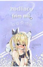 zodiaco Fairy tail by firefaiiry