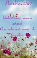 Provérbios, 31:10 by QuesiaR