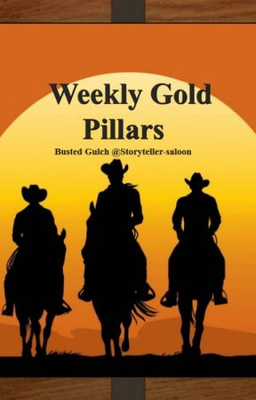 Weekly Gold Pillars by crazyp01