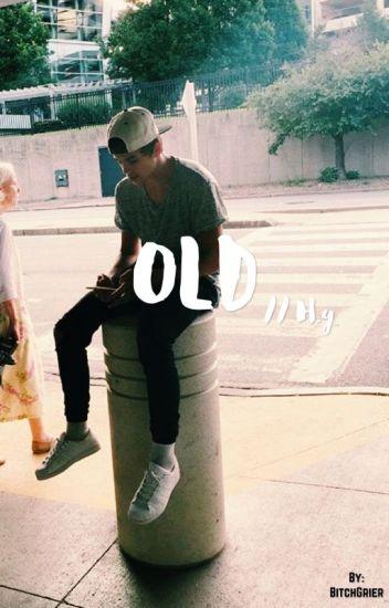 Old // H.g
