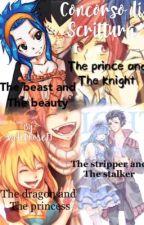 Concorso di scrittura Fairy Tail ~VioletRoseFT~ by VioletRoseFT