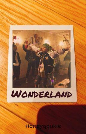 Wonderland [p.jm ff.] by honeyggukie