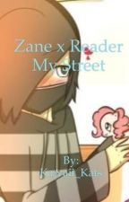 Zane x Reader  My Street by Kawaii_Kats