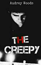 The Creepy | Bobby C. by IamAudrey-