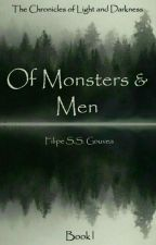 Of Monsters and Men by FilipeSimas
