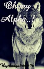 Oh my Alpha..! by badgalriri206