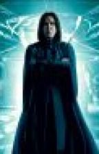 Mine (a Severus Snape love story) by ghost_geek666