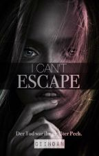 I can't escape by Ciindan