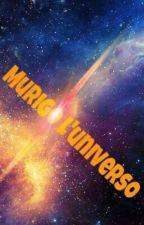 Murigo l'Universo by MattDear